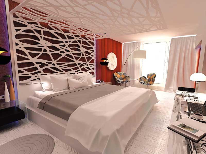hotel 5 estrellas en panamá