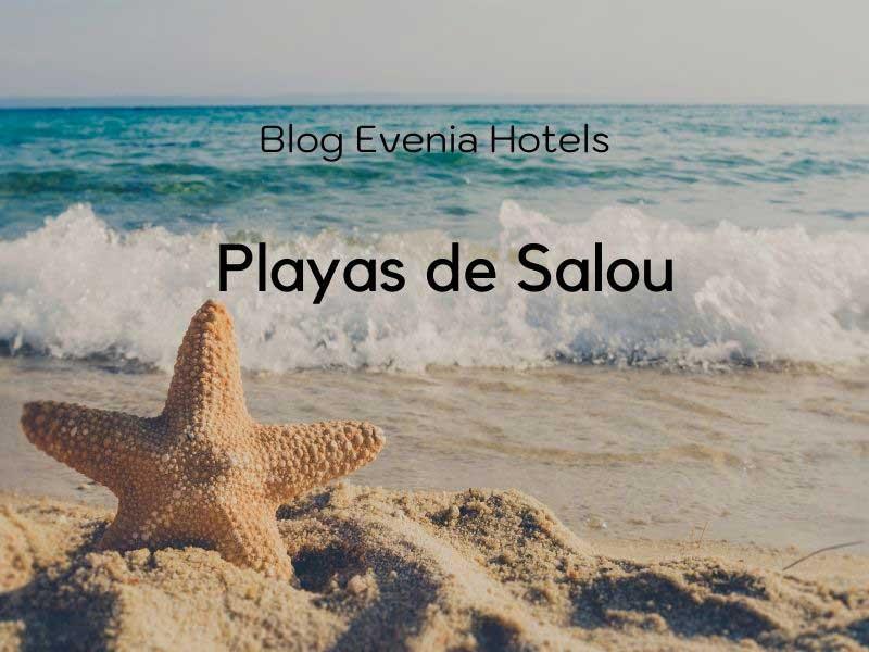 playas de salou